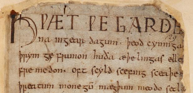 Beowulf'un efendisi