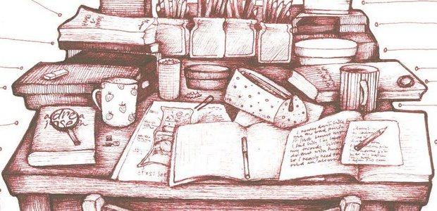 Kitap blogları ve edebiyat dünyası