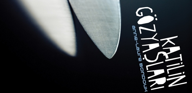 ON8'in ONuncu kitabı: Katilin Gözyaşları