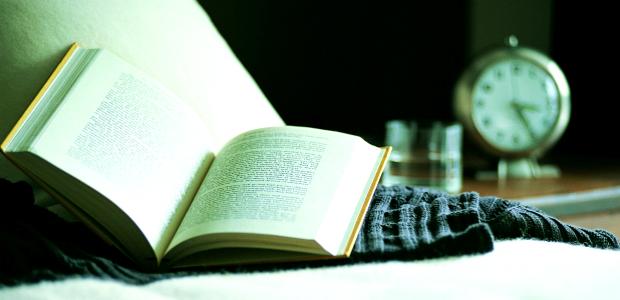 Dedemin asfalyaları ve kitapların ruhu