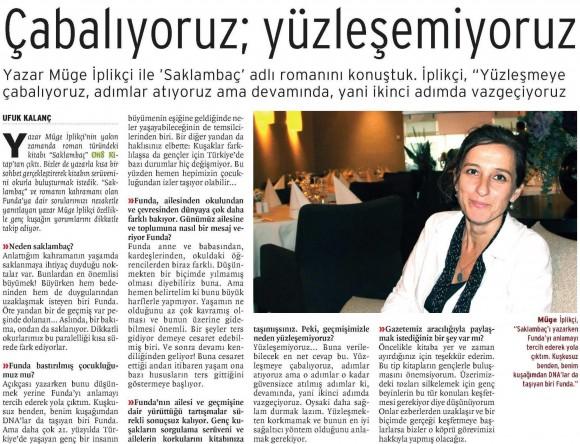 08.11.2013 BirGün
