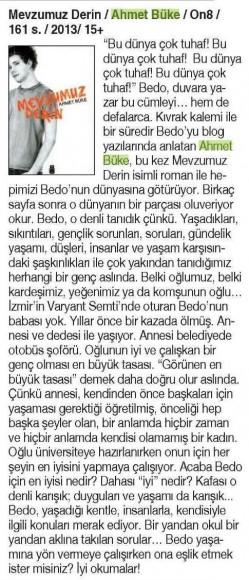 21.11.2013 Cumhuriyet Kitap-mevzu