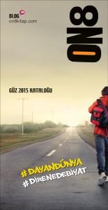 ON8-2015 Guz Katalogu