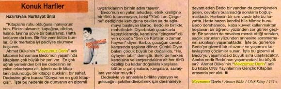 15.05.2014 Cumhuriyet Kitap