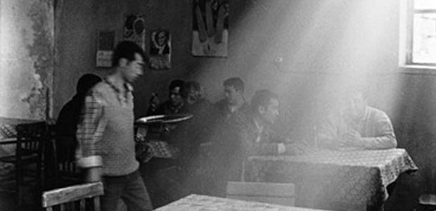 SAA-1 / 011 Kahvehaneler