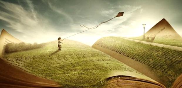 kitaplar hayal dünyası ile ilgili görsel sonucu