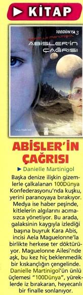 13.10.2014 Hurriyet Trendy