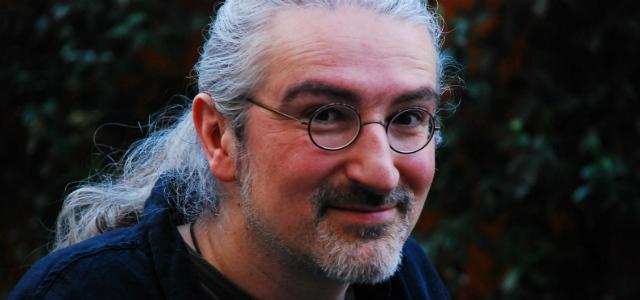 Avrupa edebiyatının asi kalemi Zoran Drvenkar geliyor