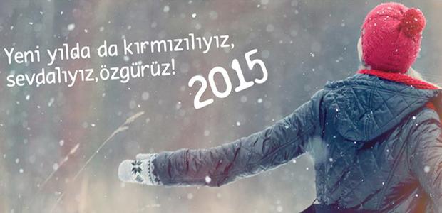 Bu yıl, öykülere kulak verelim