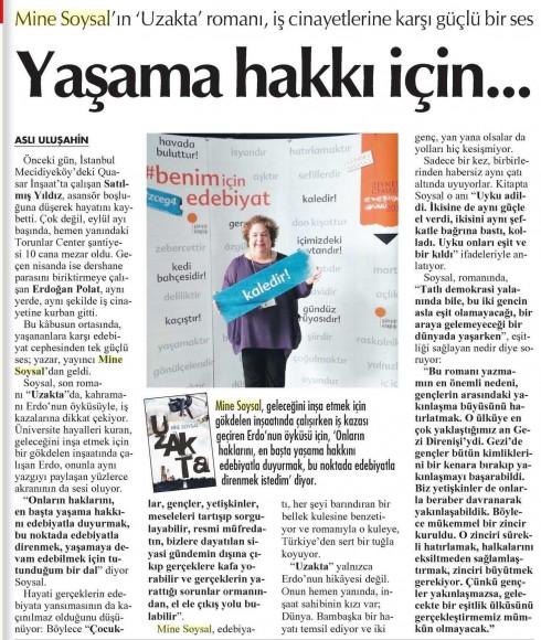 25.02.2015 Cumhuriyet