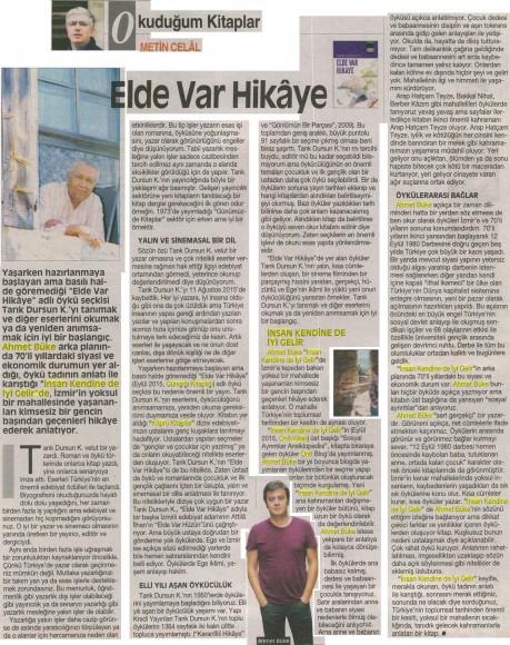 24.09.2015 Cumhuriyet Kitap