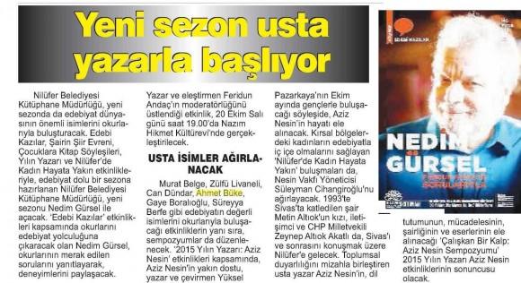 17.10.2015 ON8 - Kent Bursa