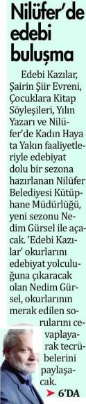 18.10.2015 ON8 - Bursa Haber 1A