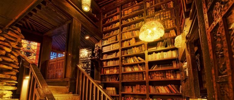 Kitaplararası ruh göçüne inanır mısınız?