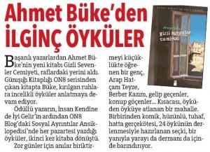 16.03.2016 Bursa Olay Gazetesi