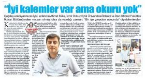 05.05.2016 ON8 - İlkSes Gazetesi 1B