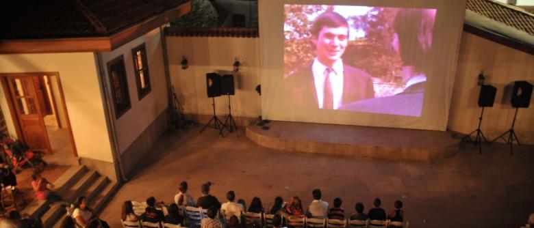 Bahçe sinemalarının İstanbul'u