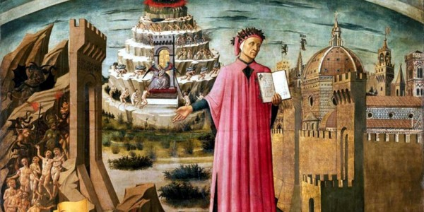 Domenico-di-Michelino-Dante-Alighieri-and-the-allegory-of-the-Divine-Comedy-and-the-town-of-Florence-1465