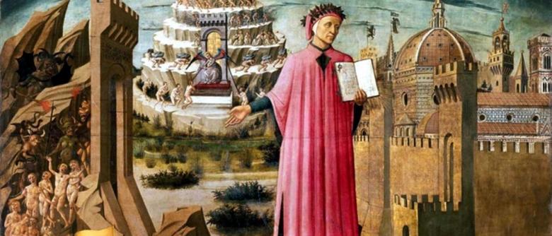 Dante: Evden Uzakta, Evin Şavkında