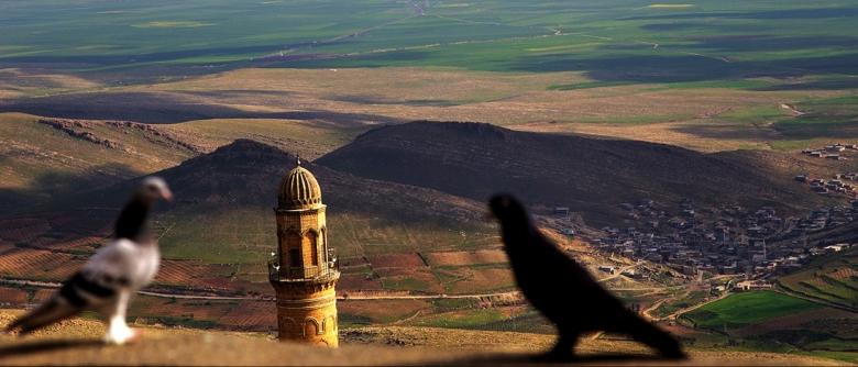 Kadim topraklar: Mezopotamya