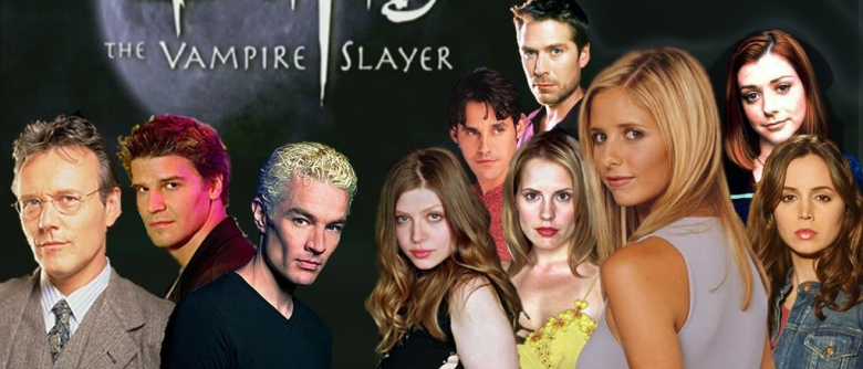 Buffy Yirmi Yaşında