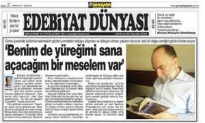 03.04.2017 Adana Gunaydõn