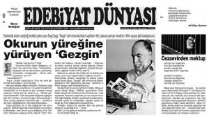 08.05.2017 Adana Gunaydin