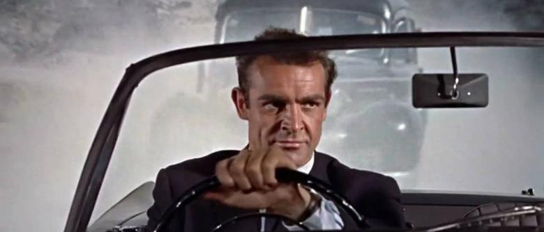 Daima James Bond