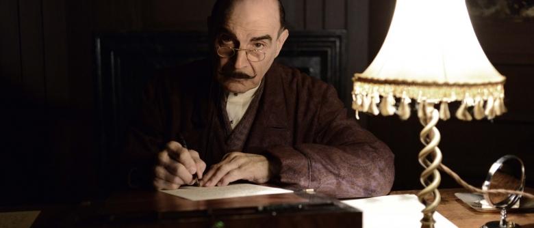 Ölümsüz Poirot