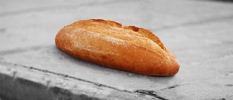 Yerdeki Ekmek